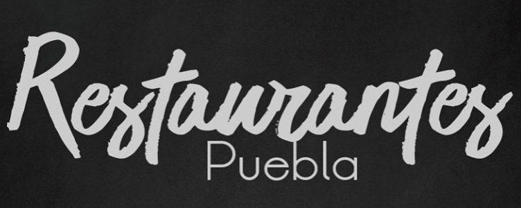 Restaurantes Puebla